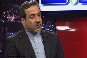 تماس فوری عراقچی با سفیر انگلیس در ایران