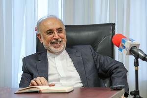 بازدید دکتر علی اکبر صالحی از پایگاه خبری مشرق