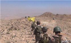تاثیر نبرد سوریه بر جایگاه حزب الله