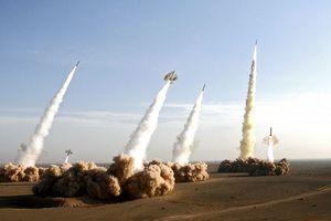 فیلمی غرورانگیز از قدرت نظامی ایران