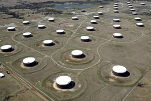 نفت به بالاترین قیمت دو ماههاش رسید