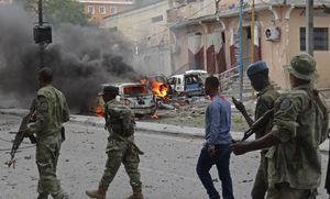 حمله تروریستی در سومالی ۶ کشته برجای گذاشت