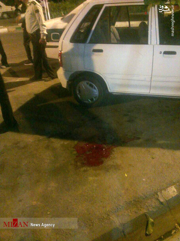 از قتل همسر با شلنگ تا تیراندازی منجر به مرگ در مشهد!