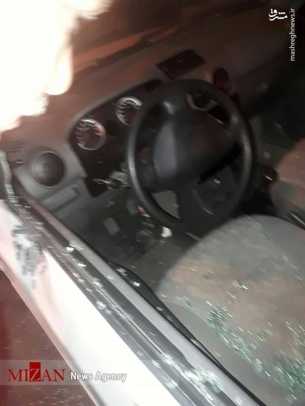 تیراندازی منجر به قتل در مشهد