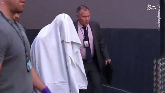 بازداشت تیم تروریستی در استرالیا