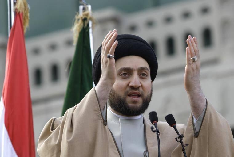دلایل جدایی «عمار حکیم» از مجلس اعلای عراق
