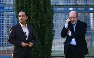 توفیقی: ۲ بازیکن خارجی امشب به ایران میآیند