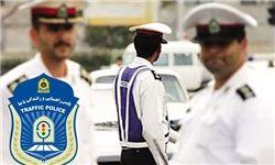 اعلام محدودیتهای ترافیکی تعطیلات آخر هفته