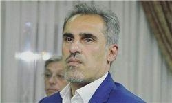 طاهری تحت فشار استعفا داد