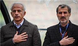 مایلیکهن:کیروش لیگ ما را نمیبیند