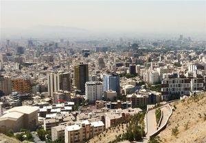 کدام واحدهای مسکونی در تهران بیشترین فروش را دارند؟ +نمودار