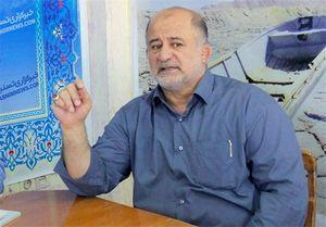 فیلم/ حضور نماینده ارومیه در کنار کارگران ایران خودرو