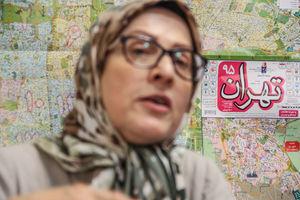 چرا یک زن اصلاحطلب شهردار تهران نشد؟+عکس