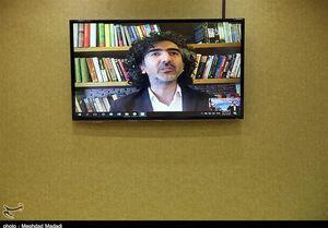 واکنش علی علیزاده به دفاع دستیار رئیسجمهور از سلحشوری