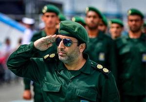 عکس/ تفنگداران سپاه در مسابقات بینالمللی روسیه