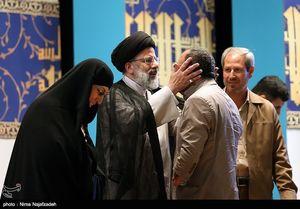 عکس/ همایش جایزه جهانی گوهرشاد در مشهد