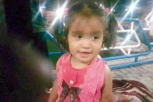 ملیکای یک و نیم ساله پیدا شد +عکس