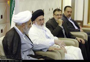 عکس/ عزیمت نماینده ولیفقیه در امور حج به عربستان