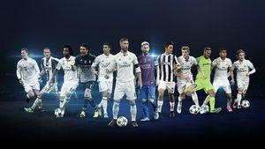 عکس/ جدول کامل دور مقدماتی لیگ قهرمانان اروپا