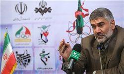 سردار آذرنوش: توجیهات فدراسیون ژیمناستیک قابل قبول نیست