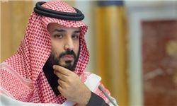 دیدبان حقوق بشر خواستار مجازات ولیعهد عربستان شد