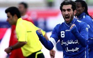 جباری: بهترین تیم ایران هستیم