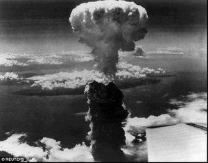 جنگ اتمی