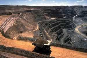 سقوط شاخص مقدار تولید بخش معدن در دولت یازدهم+ نمودار