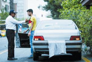 برخورد با بیش از 44 هزارمالک خودروی متخلف طرح زوج و فرد از در منازل