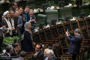 فاکتورهای «تحلیف رییسجمهور» همچنان ادامه دارد/ کمک ۴ میلیارد تومانی دولت به وزارت خارجه در آخرین روز سال ۹۶ +سند