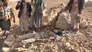 کشته شدن 5 شبه نظامی سعودی در عربستان