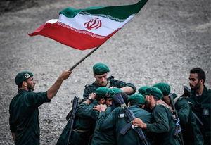 عکس/ تیم ایران در رقابتهای ارتشهای جهان