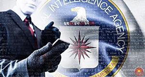 سازمان جاسوسی آمریکا