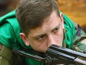 شهید حزب الله