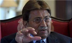 تلاش پرویز مشرف برای تشکیل قدرت سیاسی سوم