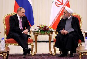 تحریمها نتیجه عکس داد: قرارداد ۲.۵ میلیارد دلاری میان ایران و روسیه