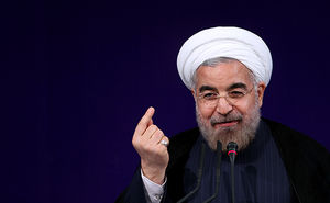 «خالهبازی» برای تعیین وزرای جدید دولت!/ خاتمی خوب است، «هدیه خاتمی» به مردم بد