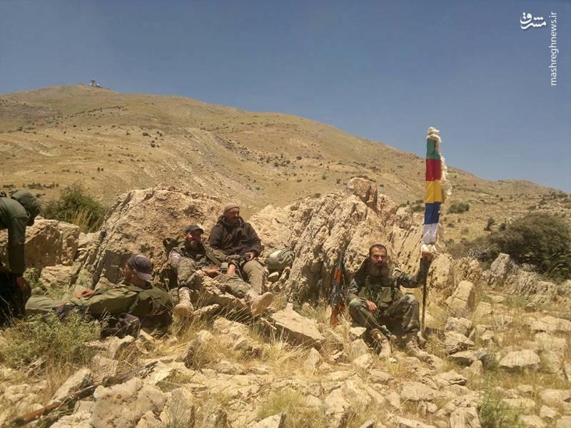 دروزهای-مدافع-روستای-حضر-2.jpg