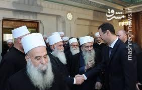 دروزی-های-سوریه-در-دیدار-با-بشار-اسد-2.jpg