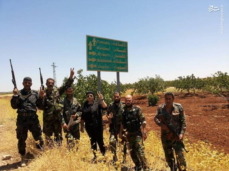 فرودگاه-ثعله-سویدا-همچنان-در-اختیار-ارتش-سوریه-و-دروزی-ها-1.jpg
