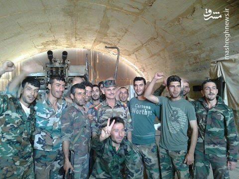 فرودگاه-ثعله-سویدا-همچنان-در-اختیار-ارتش-سوریه-و-دروزی-ها-2.jpg