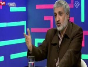 فیلم/ ابراهیم فیاض: در مجلس قشقاوی نقش عکاس را داشت