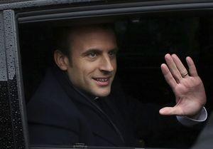 پیام مهم سفر رئیس جمهور فرانسه به ایران