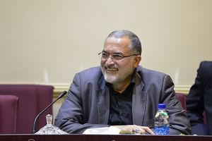 هاشمی: من رئیس فدراسیون تیراندازی هستم