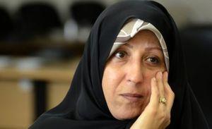 فاطمه هاشمی: باید بانوی اول در کشور باب شود/ اعتراف اصلاحطلبان به اقتصادی بودن منشأ اعتراضات دیماه ۹۶