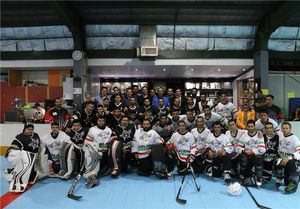 تیمهای ملی اینلاین هاکی کشورمان از سفر بازماندند