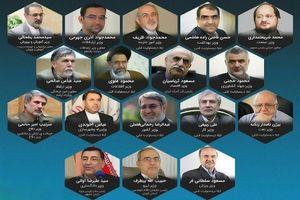 کابینه را مدعیان اصلاحات چیدهاند اما نمیخواهند پاسخگو باشند!