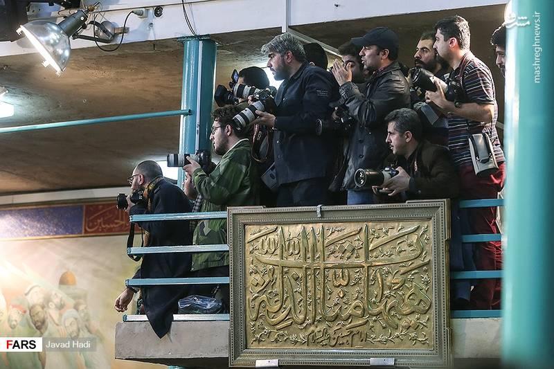 به مناسبت روز خبرنگار