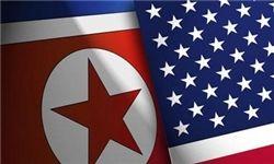 کره شمالی- امریکا