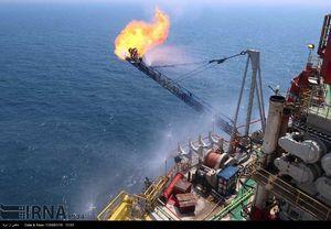 میدان گازی مشترک ایران و انگلیس از تحریم معاف شد